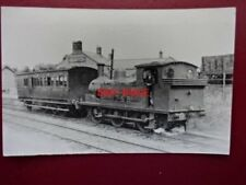 PHOTO  LNER EX NER CLASS J71 LOCO NO 1758 AT EASINGWOLD 6/32