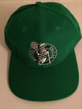 Boston Celtics G.C.C. Snapback NBA Basketball Hat Cap Adjustable