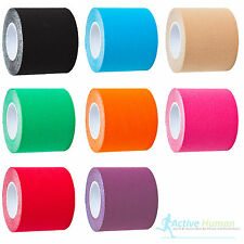 3 Rolls Kinesiology Tape Sports Physio Muscle Strain Injury Support KT Ares
