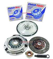 EXEDY CLUTCH KIT+FX HD FLYWHEEL 92-01 HONDA PRELUDE 2.2L 2.3L F22 F23 H22