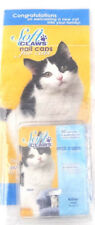 Soft Claws Nail Caps for Cats Clear 24-37101 Qty. 20 New Sealed Free Shipping
