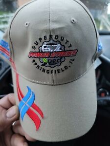 Ford Power Stroke Super Duty 6.7 Diesel Trucker Hat