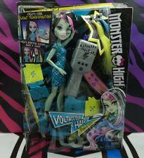 Monster High Frankie Stein Voltageous Hair - BNIB