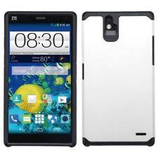 Étuis, housses et coques etuis, pochettes blancs pour téléphone mobile et assistant personnel (PDA) ZTE