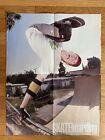 Mike Smith Liberty Skateboard Poster Spike Jonze Photo
