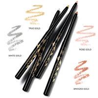 Avon True Color Glimmerstick Gold Indulgence Eyeliner - New Gold Metallic Shades