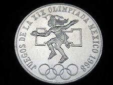 Olympia & Sport internationale Münzen aus Silber