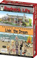 Redneck Life: Livin the Dream Expansion #2 SEALED UNOPENED FREE SHIPPING
