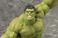 Avengers Age of Ultron Hulk Artfx+ statue~Kotobukiya~Incredi ble~Green~movie~Nib