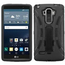 Mybat Fitted Cases/Skins for LG Mobile Phones