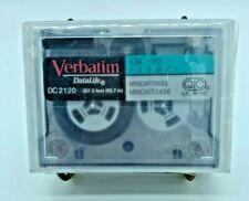 QIC Mini-Cartridge Cleaning Tape Geneva CIRTTAPE Qty 6