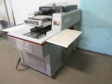 """Hobart Nsw"" Commercial H.D. Digital Fastpak Wrapping/Packaging Machine"