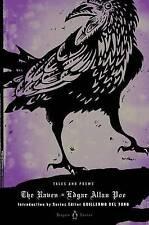 The Raven by Edgar Allan Poe (Hardback, 2013)