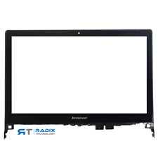 For Lenovo Flex 2-15 15D 20405 Touch Screen Digitizer Glass with Frame 15.6 Inch