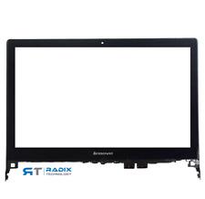 Per Lenovo Flessibile 2-15 15D 20405 Schermo Digitizer Touch con Telaio 15.6