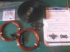 G5RV-FSS Standard Full Size G5RV Antenna REAL COPPER
