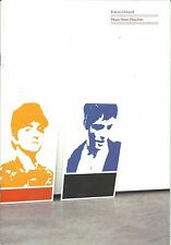 More details for manic street preachers forever 2002 tour programme 24 pages