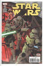 STAR WARS #37 - MIKE MAYHEW COVER - MARVEL COMICS/2017