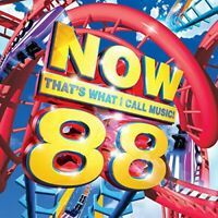 Various Artists - Now That's What I Call Music! 88 / Various [New CD] UK - Impor