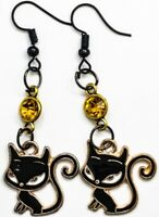 Coraline With Button Dangle Earrings Jewelry Ebay