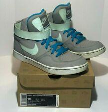 Nike Women's Court Tranxition 555275-002 Size 10 Shoes