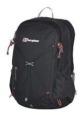 Berghaus 421429BP6-ONESZ TwentyFourSeven Plus 30 Black Hiking Camping  Rucksack 30L 9f57d899d0760
