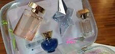 Women's 4 pcs Assorted Perfumes in a Pouch