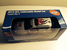 AFL Contemporary Diecast Cars