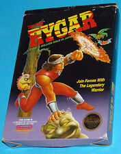 Rygar - Nintendo NES NES - USA