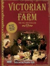 Good, Victorian Farm - the classic book with a 16 page Christmas Supplement, Rut