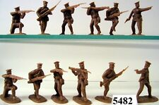 Armies In Plastic 5482 - Russian Civil War - White Army    Figures/Wargaming Kit