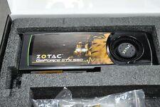 Zotac GTX 580 Graphics Card #9878