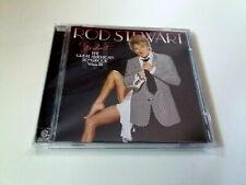 "ROD STEWART ""STARDUST... THE GRAT AMERICAN SONGBOOK III"" CD 14 TRACKS COMO NUEVO"