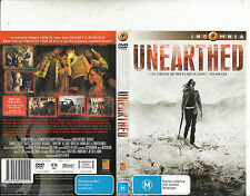 Unearthed-2007-Emmanuelle Vaugier-Movie-DVD