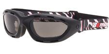 Lunettes/masque flottant Water Sport Goggles BOMBER - noir - jetski - PWC - Kite