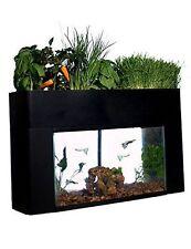 AquaSprouts Garden | Self-Sustaining 10 Gallon Aquarium Garden & Ecosystem