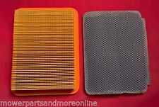Rover / MTD Air Filter and Pre Filter Rep L180120073-000,  i4500, i5000, i5500