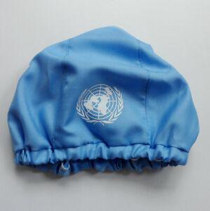 UN United Nations Peacekeeping M88 Blue Helmet Cover