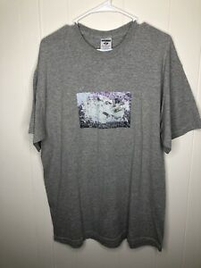 Gran Turismo 2 Promo Shirt Promotional Playstation PS1 Sony Super Faded