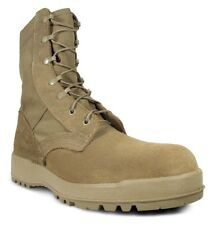 McRae 8189 Men's Hot Weather OCP ACU Coyote Brown Military Boot, size 8.5 W