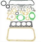 10101-FY52K OVERHAUL GASKET KIT ENGINE K21 K25 FORKLIFT SET 11044-FU400 91H20-00