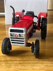 farm vehicle toys.. Massey Ferguson 9500 Tractor Model
