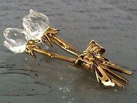 Swarovski - Crystal Memories Classic Bouque - Figurine - Retired-NIB-Certificate