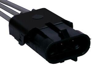 Oxygen Sensor Connector fits 1992-1995 GMC Safari Sonoma P3500  ACDELCO GM ORIGI