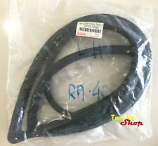 Quarter Window Rubber Weatherstrip R-LH For Toyota Celica TA40 RA40 RA42 43 MA46