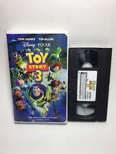 VHS Disney Toy Story 3 (2010) Fan Made Custom • Tom Hanks • Tim Allen