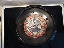 More details for bakelite roulette wheel