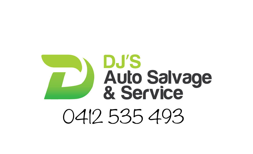 DJ'S Auto Salvage and Service