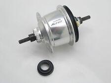 New Shimano Alfine SG-S501 8 Speed 36H Internal Gear Hub (w/o Small Parts Kit)