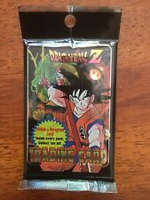 Dragonball Z Series 1 Trading Cards (Artbox) Pack (1 Pack Only)